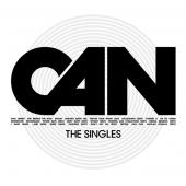Can - The Singles (3LP+Download)
