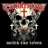 Candlemass - Death Thy Lover (EP) (Limited)