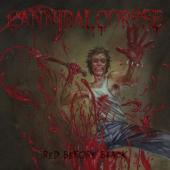 Cannibal Corpse - Red Before Black (LP)