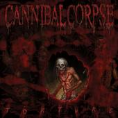 Cannibal Corpse - Torture (cover)