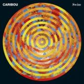 Caribou - Swim (LP) (cover)