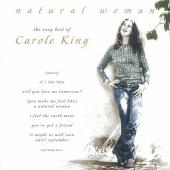 King, Carole - Natural Woman: The Very Best Of (cover)