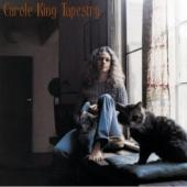King, Carole - Tapestry (With 2 Bonus Tracks) (cover)
