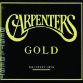 Carpenters - Gold Greatest Hits (cover)