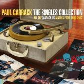 Carrack, Paul - Singles Collection (2000-2017) (2CD)