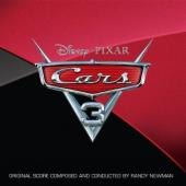Cars 3 (Score by Randy Newman)