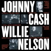 Cash, Johnny & Willie Nelson - VH1 Storytellers (cover)