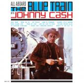 Cash, Johnny - All Aboard The Blue Train (Limited) (LP)