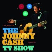 Cash, Johnny - Best Of The Johnny Cash TV Show (LP)