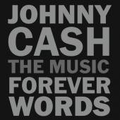 Cash, Johnny - Forever Words (Tribute) (2LP)