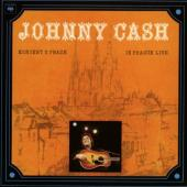 Cash, Johnny - Koncert V Praze (Live In Prague)