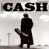 Cash, Johnny - The Legend Of (2LP)