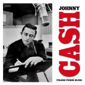 Cash, Johnny - Folsom Prison Blues (LP)