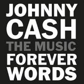 Cash, Johnny - Forever Words (Tribute)