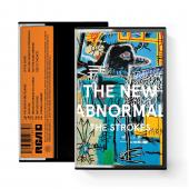 Strokes - New Abnormal (Cassette)