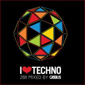 Cassius - I Love Techno 2011 (cover)