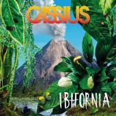 Cassius - Ibifornia (2LP+CD)