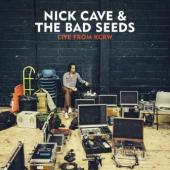 Cave, Nick & Bad Seeds - Live From KCRW (LP) (cover)