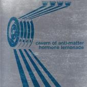 Cavern of Anti-Matter - Hormone Lemonade (Clear Vinyl) (2LP+Download)