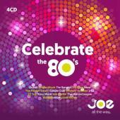 Celebrate the 80's (Joe) (4CD)