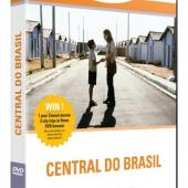 Central Do Brasil (40 Years S.e.) (DVD)