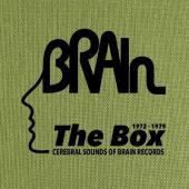 Cerebral Sounds of Brain Records 1972-1979 (8CD)