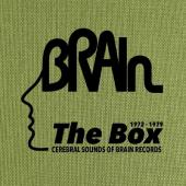 Cerebral Sounds of Brain Records 1972-1979 (8CD)