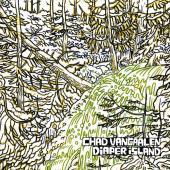 Chad Van Gaalen - Diaper Island  (LP) (cover)