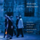 Lloyd, Charles & Maria Farantouri - Athens Concert (cover)