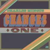 Mingus, Charles - Changes One (LP) (cover)