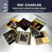 Charles, Ray - 7 Classic Albums (4CD) (cover)