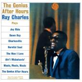 Charles, Ray - Genius After Hours (LP)