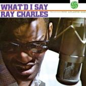 Charles, Ray - What'd I Say (LP)