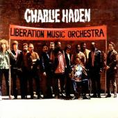 Haden, Charlie - Liberation Music Orchestra (cover)