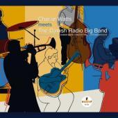 Charlie Watts - Meets the Danish Radio Big Band