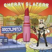 Cherry Glazerr - Apocalipstick (Coloured Vinyl) (LP)