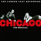 Chicago (The 1997 Musical) (London Cast Recording) (Red Vinyl) (2LP)