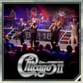 Chicago - Chicago II (Live On Soundstage) (2CD+DVD+LP)