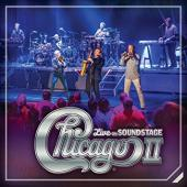 Chicago - Chicago II (Live On Soundstage) (CD+DVD)