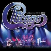 Chicago - Greatest Hits Live (2CD)