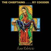Chieftains Feat. Ry Cooder - San Patricio (cover)