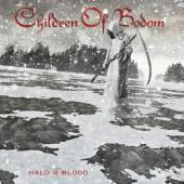 Children Of Bodom - Halo Of Blood (2LP) (cover)