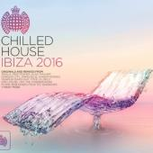 Chilled House Ibiza 2016 (2CD)