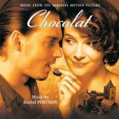 Chocolat (OST) (LP)