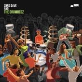 Chris Dave and the Drumhedz - Chris Dave and the Drumhedz (2LP)