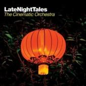 Cinematic Orchestra - Late Night Tales (LP+CD) (cover)