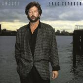 Clapton, Eric - August (LP)
