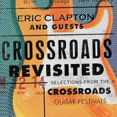 Clapton, Eric - Crossroads Revisited Selection (3CD)