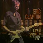 Clapton, Eric - Live In San Diego (2CD)
