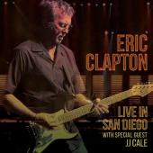 Clapton, Eric - Live In San Diego (3LP)